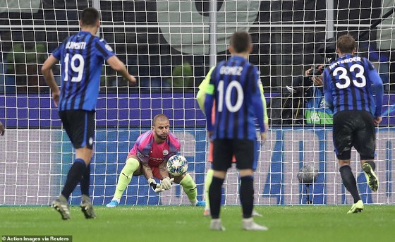 Champions League: Real Madrid đại thắng Galatasaray ảnh 2