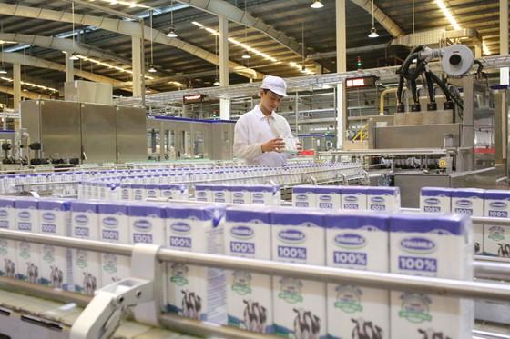Vinamilk chính thức sở hữu 75% vốn điều lệ Mộc Châu Milk ảnh 1
