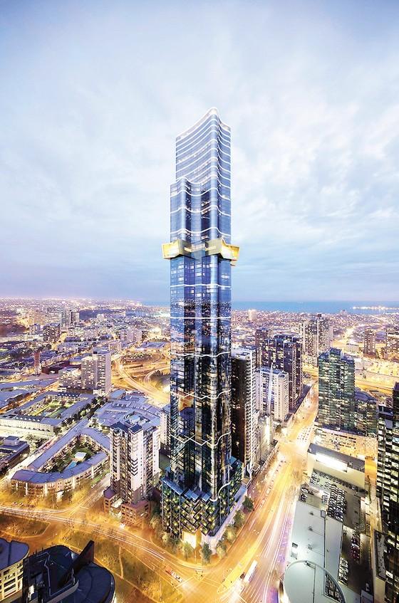 Melbourne: Thị trường BĐS hấp dẫn nhất nước Úc ảnh 1