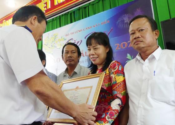 Bộ Tư lệnh Cảnh sát biển Việt Nam đánh giá kết quả phối hợp tuyên truyền 2019 ảnh 1