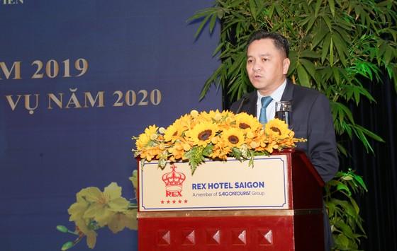 Saigontourist Group đạt nhiều thành quả trong năm 2019 ảnh 1