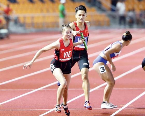 Thể thao Việt Nam vươn vai thành người khổng lồ ảnh 1