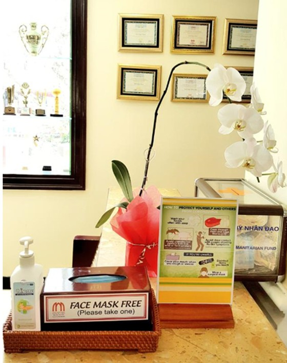 Giải pháp phòng chống dịch nCoV của Saigontourist Group được đánh giá cao  ảnh 1