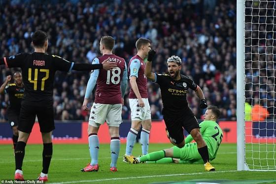 Manchester City vô địch Carabao Cup 2020 ảnh 1