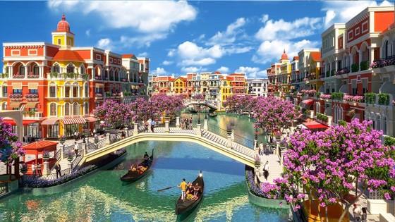 Hạ tầng hoàn thiện, đặc khu tương lai Phú Quốc sẵn sàng cất cánh  ảnh 1
