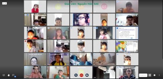 Phần mềm AIC - học trực tuyến: Thêm sự lựa chọn cho ngành giáo dục ảnh 2