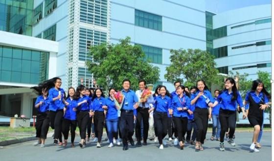 Học viện Cán bộ TPHCM tiếp tục tuyển sinh 5 ngành hệ đại học chính quy năm học 2020 - 2021 ảnh 3