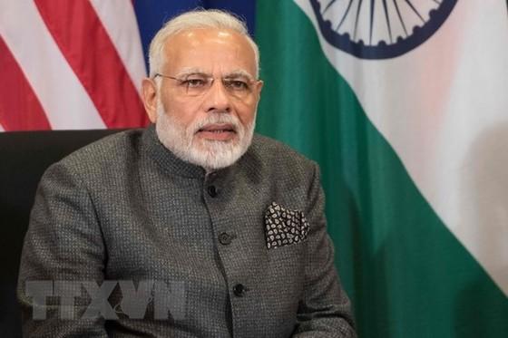 Ấn Độ lên kế hoạch hút vốn đầu tư  ảnh 1