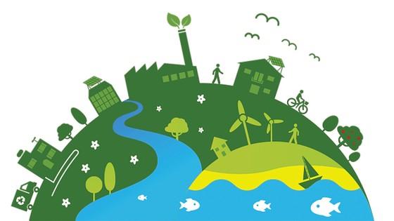 Cơ hội cho nền kinh tế xanh ảnh 1