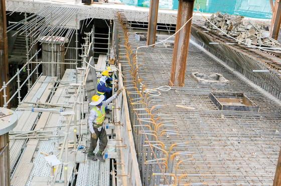 Đẩy nhanh tiến độ dự án giao thông sử dụng vốn ODA ảnh 1