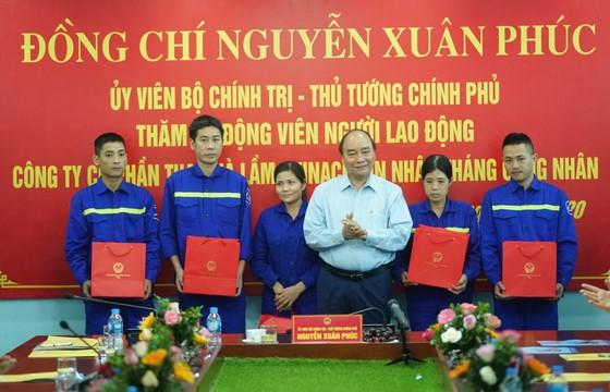 Hạ tầng giao thông ở Quảng Ninh là bài học tốt cho cả nước ảnh 1