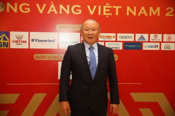 Đỗ Hùng Dũng, Huỳnh Như, Trần Văn Vũ đoạt Quả bóng Vàng Việt Nam 2019 ảnh 24