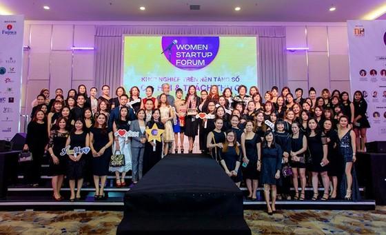 Giảm thiểu rủi ro khi khởi nghiệp cùng Women Startup Network  ảnh 4