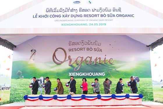 Vinamilk tiếp tục lọt vào tốp 50 công ty niêm yết tốt nhất Việt Nam ảnh 2