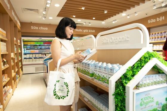 Vinamilk tiếp tục lọt vào tốp 50 công ty niêm yết tốt nhất Việt Nam ảnh 1