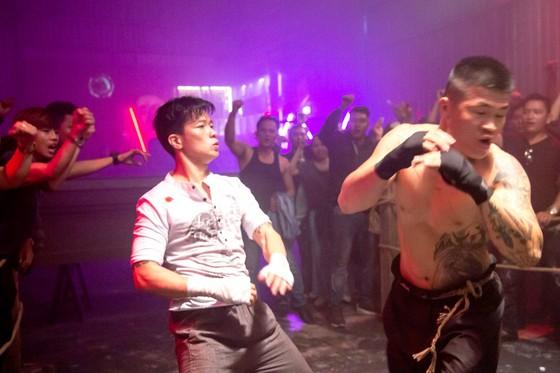 Tín hiệu tích cực cho dòng phim hành động Việt ảnh 1