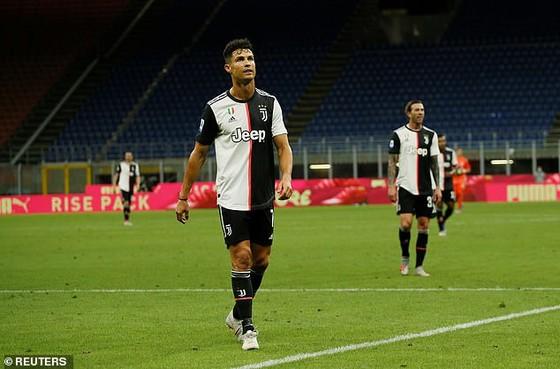 Vòng 31 - Serie A: Juventus và Lazio cùng thua ảnh 1