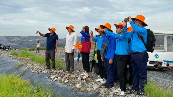 Huyện Bình Chánh: Giữ gìn vệ sinh môi trường và phòng ngừa bệnh sốt xuất huyết, bệnh dịch hạch ảnh 4