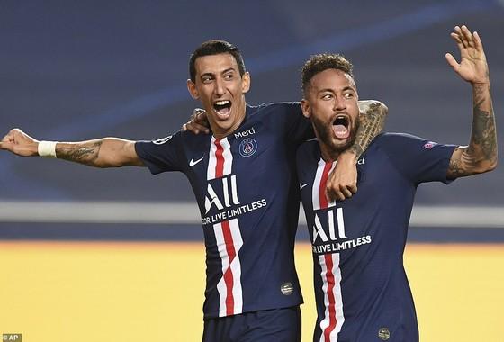 Khuất phục Leipzig, Paris Saint-Germain thẳng tiến vào chung kết Champions League 2020 ảnh 1