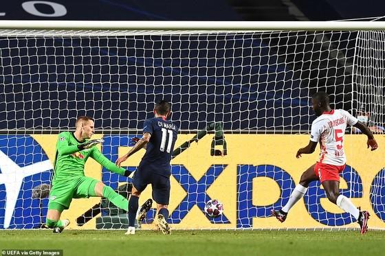 Khuất phục Leipzig, Paris Saint-Germain thẳng tiến vào chung kết Champions League 2020 ảnh 3