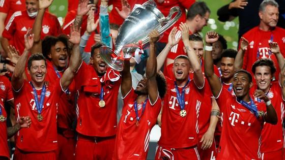 Hạ Paris Saint-Germain, Bayern Munich vô địch Champions League 2020 ảnh 10