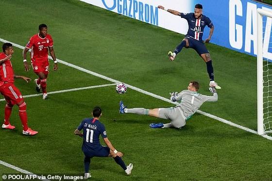 Hạ Paris Saint-Germain, Bayern Munich vô địch Champions League 2020 ảnh 3