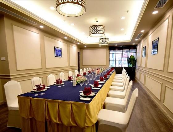 Nhà hàng Hoàng Sa sắp ra mắt tại khách sạn Rex Sài Gòn ảnh 4