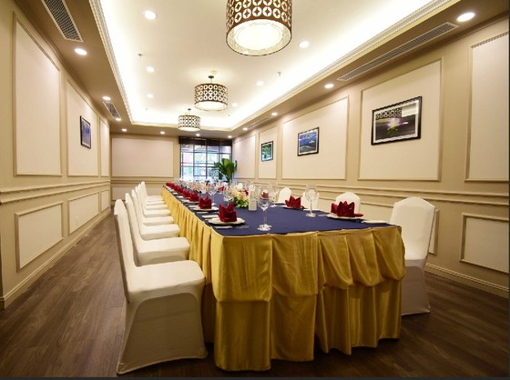 Nhà hàng Hoàng Sa sắp ra mắt tại khách sạn Rex Sài Gòn ảnh 3