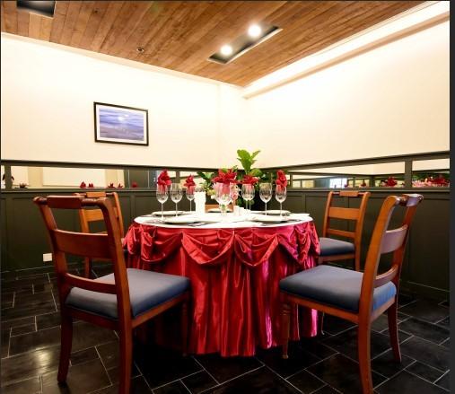 Nhà hàng Hoàng Sa sắp ra mắt tại khách sạn Rex Sài Gòn ảnh 1