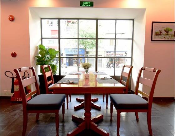 Nhà hàng Hoàng Sa sắp ra mắt tại khách sạn Rex Sài Gòn ảnh 2