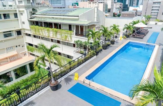 Khách sạn Rex Sài Gòn: Những dịch vụ đẳng cấp trong không gian lịch sử ấn tượng ảnh 2