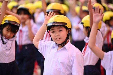 Prudential Việt Nam hành động vì sự an toàn của trẻ nhỏ  ảnh 2
