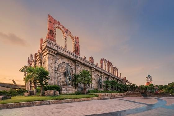 Nam Phú Quốc, thiên đường du lịch mới, nhà đầu tư đổ xô tìm cơ hội ảnh 2