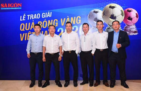 Văn Quyết, Huỳnh Như và Minh Trí đoạt Quả bóng Vàng Việt Nam 2020 ảnh 24