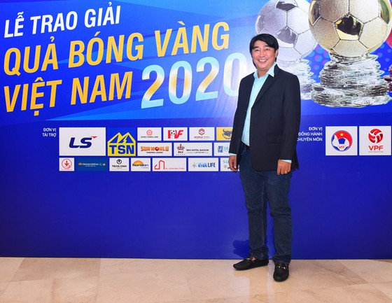 Văn Quyết, Huỳnh Như và Minh Trí đoạt Quả bóng Vàng Việt Nam 2020 ảnh 28