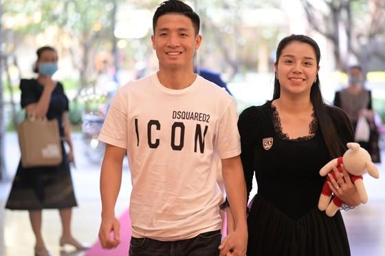 Văn Quyết, Huỳnh Như và Minh Trí đoạt Quả bóng Vàng Việt Nam 2020 ảnh 29