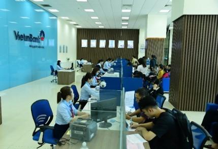 Tổng tài sản của VietinBank năm 2020 tăng hơn 8% ảnh 1