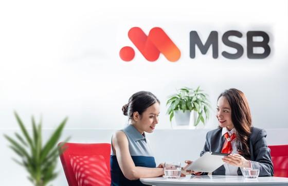 Prudential là đối tác phân phối bảo hiểm duy nhất của MSB trên toàn quốc ảnh 1