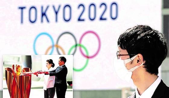 Olympic Tokyo 2020 sẽ vắng khán giả