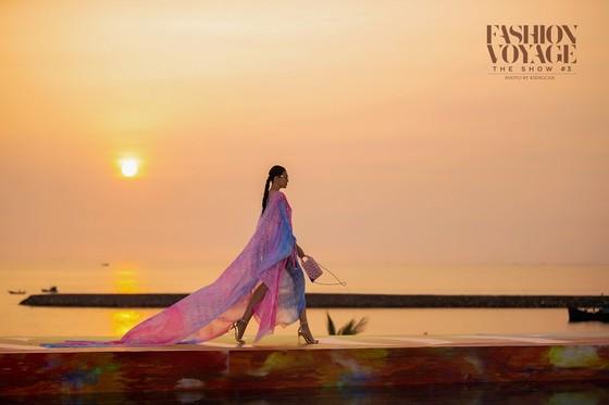 Nam Phú Quốc sẽ tiếp tục thăng hạng sau cú hích mang tên Fashion Voyage #3 ảnh 2