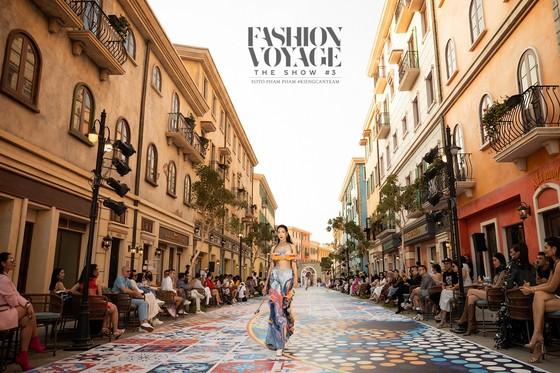 Nam Phú Quốc sẽ tiếp tục thăng hạng sau cú hích mang tên Fashion Voyage #3 ảnh 3