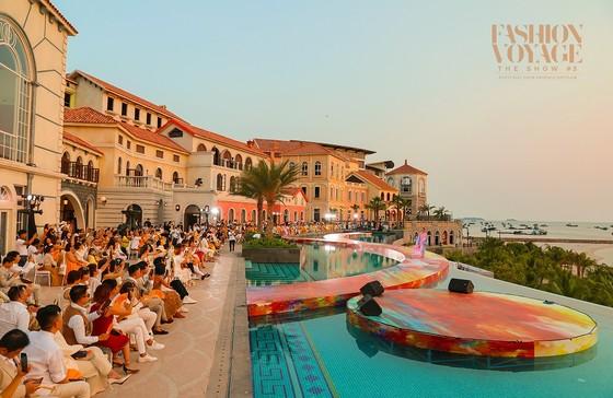 Nam Phú Quốc sẽ tiếp tục thăng hạng sau cú hích mang tên Fashion Voyage #3 ảnh 4