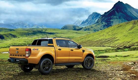 Ford Việt Nam ghi nhận doanh số quý 1 tăng 52%, đánh dấu sự khởi đầu mới đầy triển vọng trong năm 2021 ảnh 2