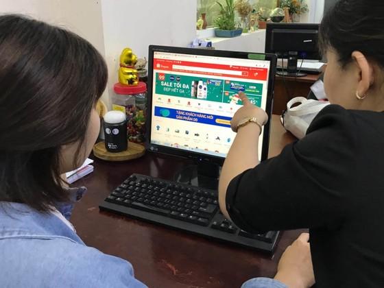 Hoạt động mua bán hàng trực tuyến: Tăng cường biện pháp bảo vệ quyền lợi người tiêu dùng ảnh 1