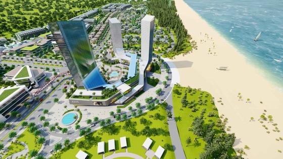 T&T Group khởi công xây dựng Khu du lịch sinh thái biển tại Nghi Sơn - Thanh Hóa ảnh 3