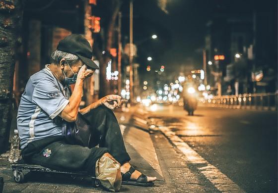 Những mảnh đời  trên phố ảnh 1