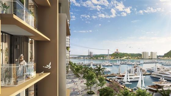 Đâu là hấp lực khiến tòa tháp mới Sun Marina Town trở thành điểm đến của giới thượng lưu  ảnh 2