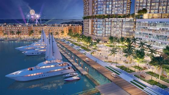 Đâu là hấp lực khiến tòa tháp mới Sun Marina Town trở thành điểm đến của giới thượng lưu  ảnh 3