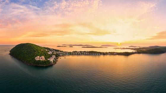 Địa ốc Nam Phú Quốc trước cơ hội dẫn đầu thị trường BĐS biển ảnh 1