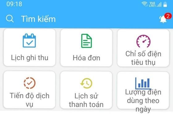 Sử dụng app chăm sóc khách hàng tại TPHCM ảnh 1
